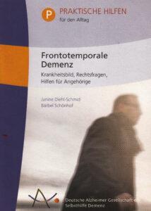 Broschüre zur Frontotemporalen Demenz