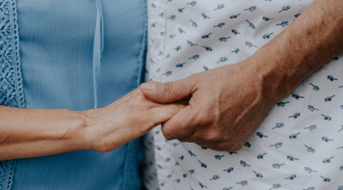 Angebote für Ehe- und Lebenspartner